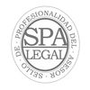Sello de profesionalidad SPA Legal